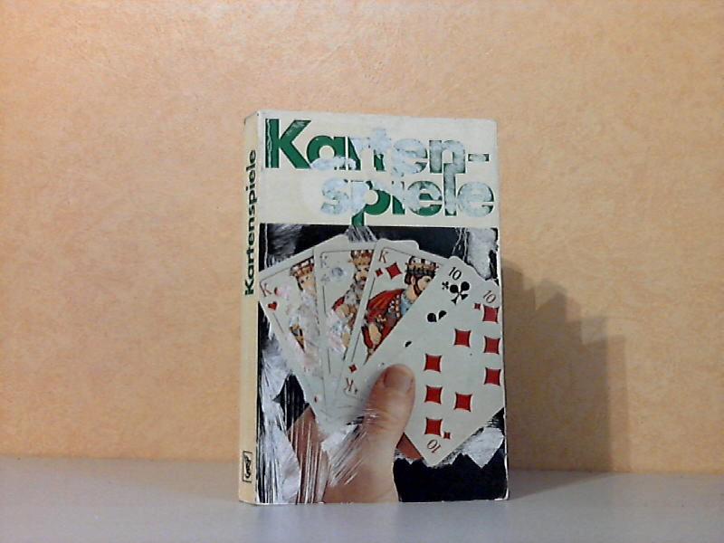 Kartenspiele für jung und alt für Anfänger und Fortgeschrittene
