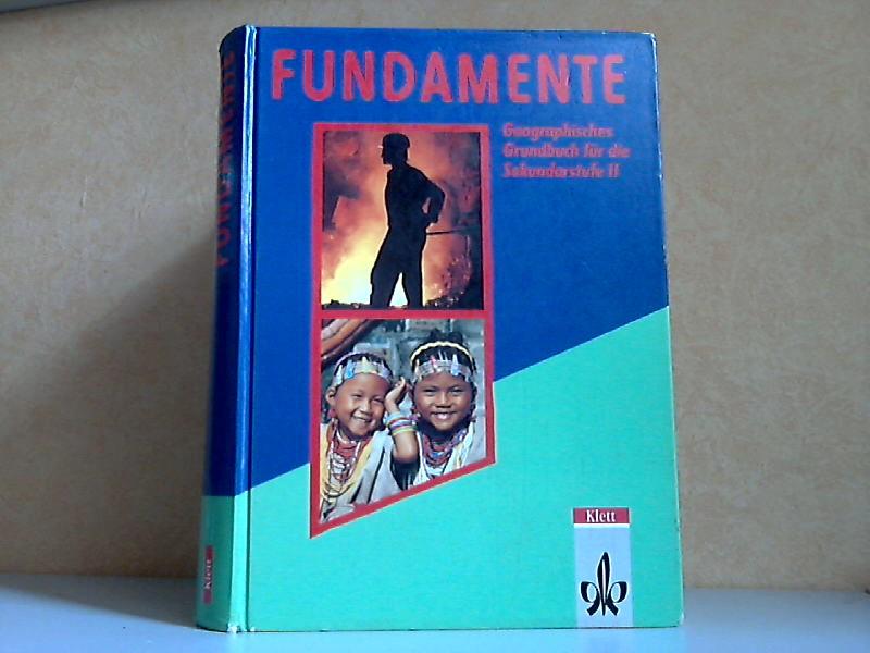 Fundamente, Geographisches Grundbuch für die Sekundarstufe II