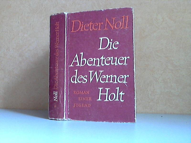 Die Abenteuer des Werner Holt Band 1 - Roman einer Jugend