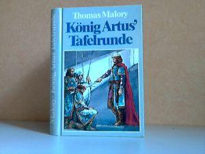 König Artus` Tafelrunde