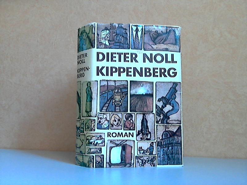 Kippenberg Roman