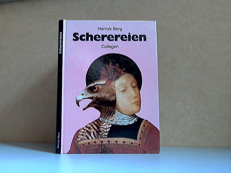 Scherereien - Collagen