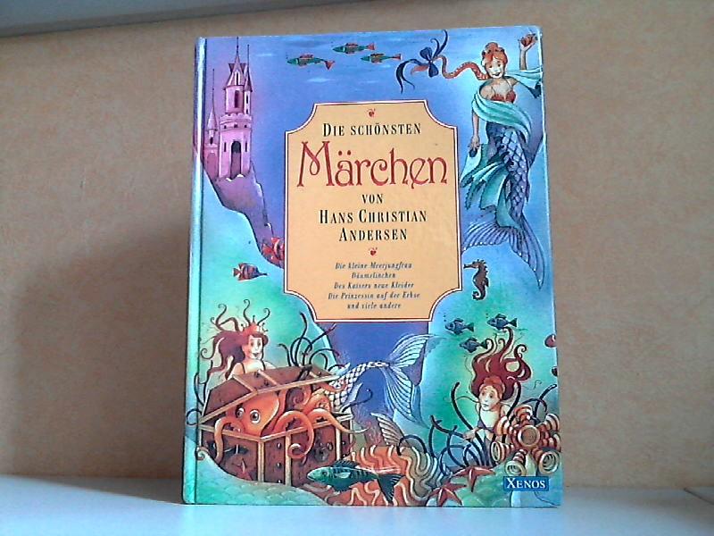 Die schönsten Märchen von Hans Christian Andersen Illustriert von Cathie Shuttleworth