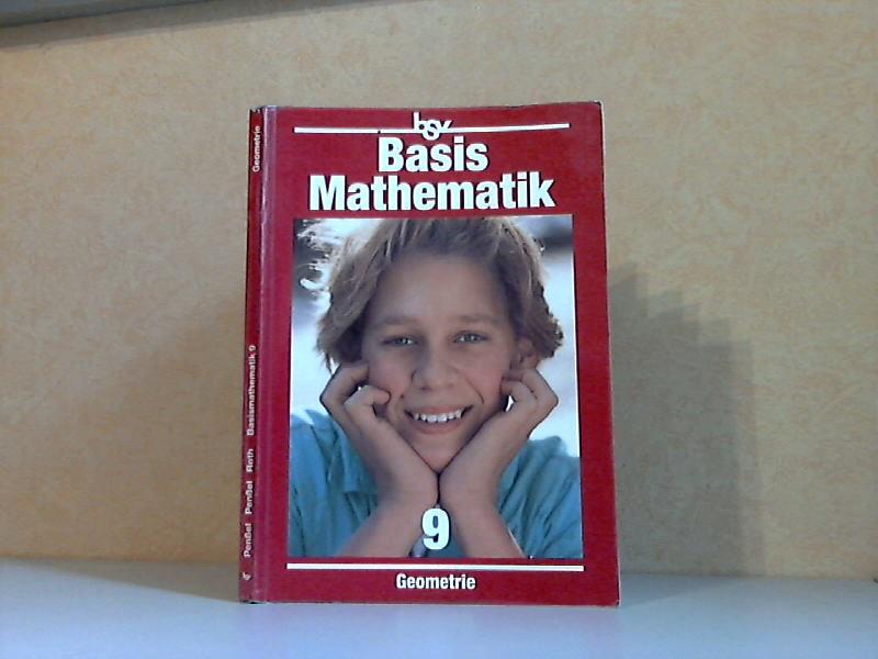 Basismathematik 9 Geometrie - Üben, Verstehen, Anwenden