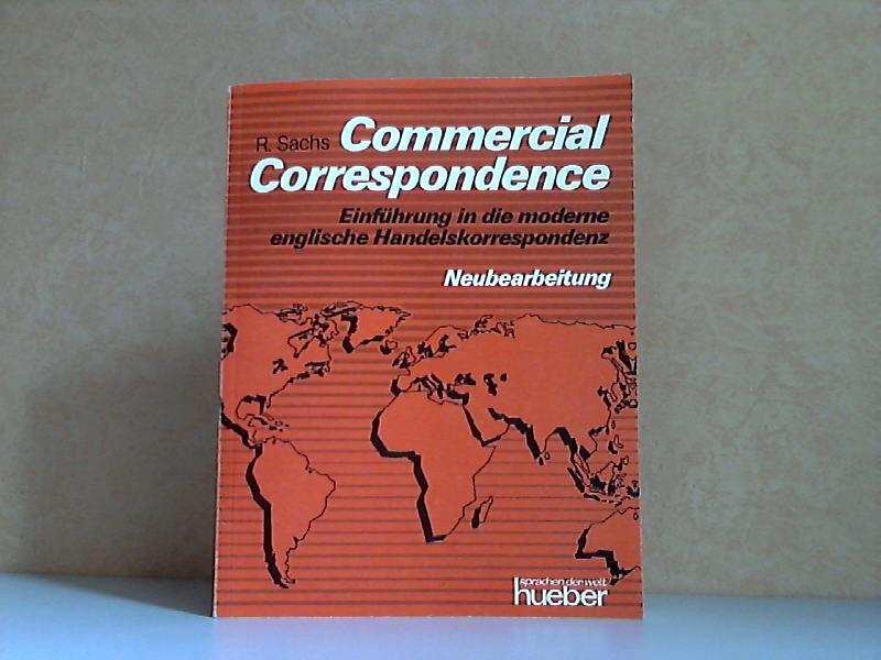 Commercial Correspondence - Einführung in die moderne englische Handelskorrespondenz