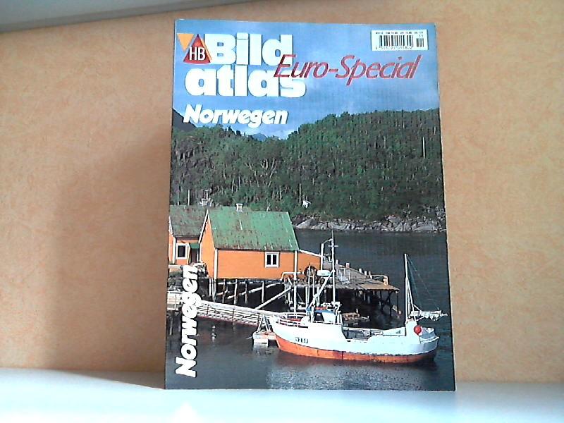 Bildatlas - Norwegen Euro-Special