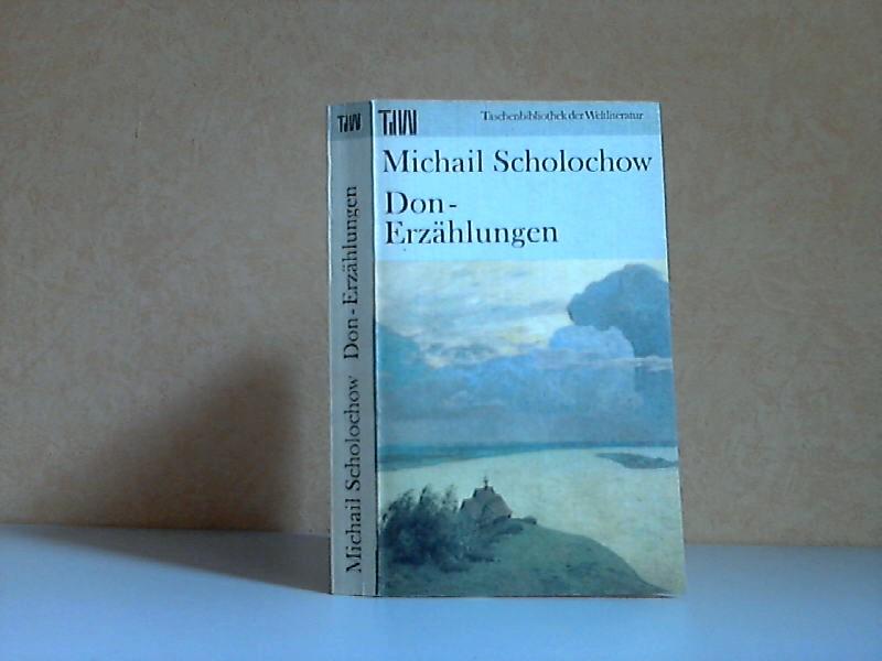 Don-Erzählungen Taschenbibliothek der Weltliteratur