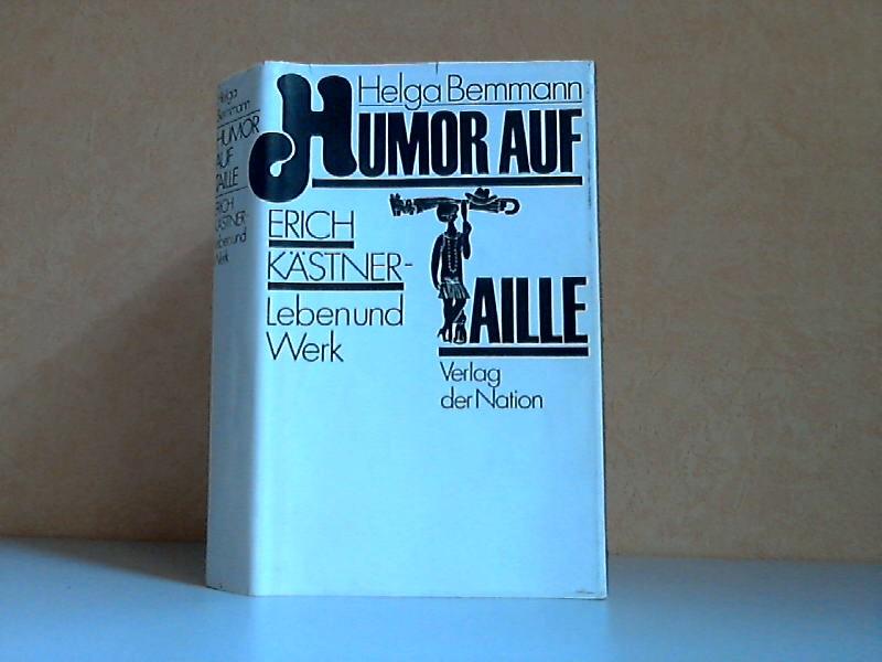 Humor auf Taille - Erich Kästner, Leben und Werk