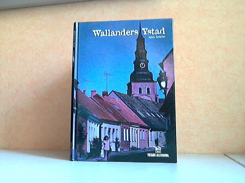 Wallanders Ystad - Plätze in Büchern und Filmen um Kurt Wallander