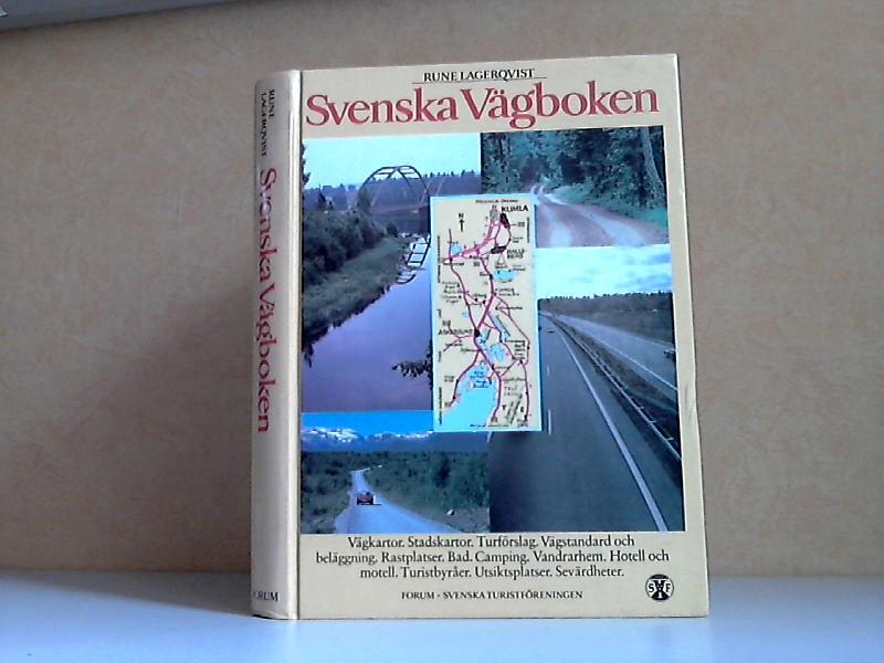 Svenska vägboken