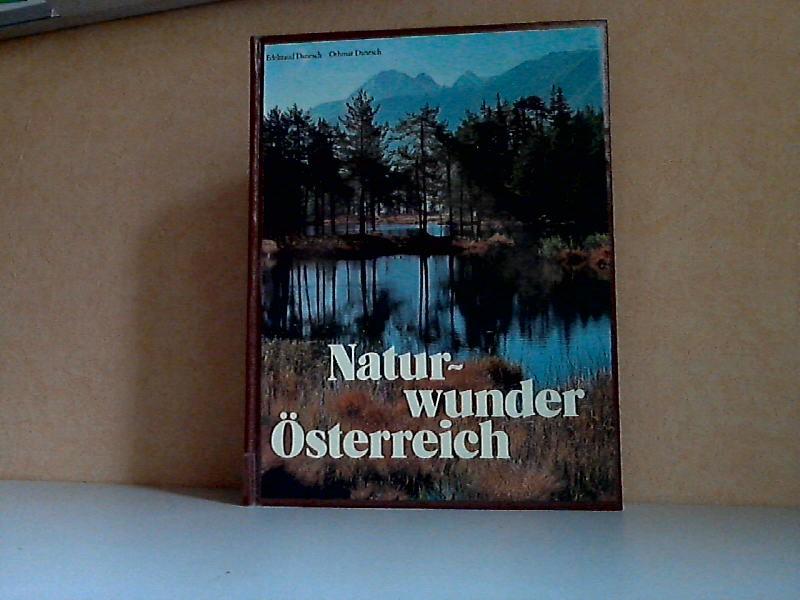 Naturwunder Österreich Fotos: Othmar Danesch