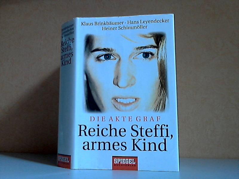 Reiche Steffi, armes Kind - Die Akte Graf