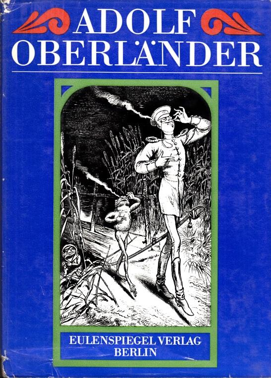 Adolf Oberländer