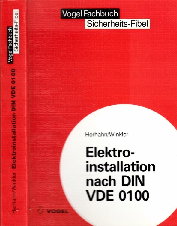 Elektroinstallation nach DIN VDE 0100
