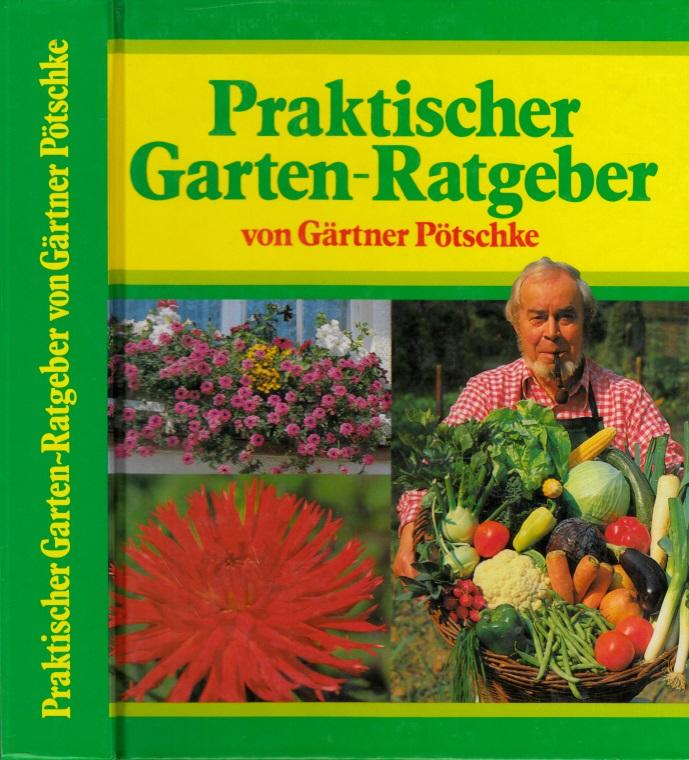 Praktischer Garten-Ratgeber