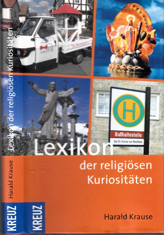 Lexikon der religiosen Kuriositäten
