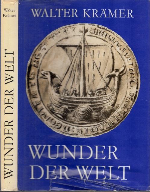Wunder der Welt - Die frühen Entdeckungen unserer Erde Die Illustrationen schuf Gerhard Goßmann
