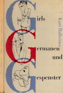 Girls, Germanen und Gespenster