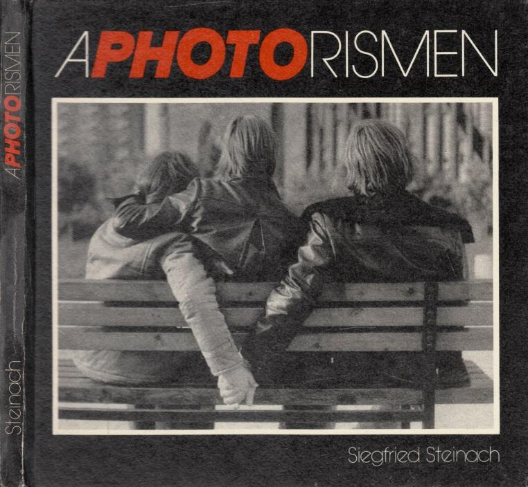 Aphotorismen Fotos von Siegfried Steinach