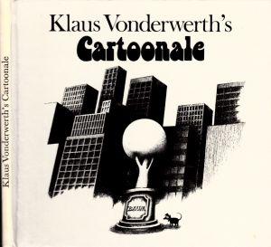 Klaus Vonderwerth`s Cartoonale