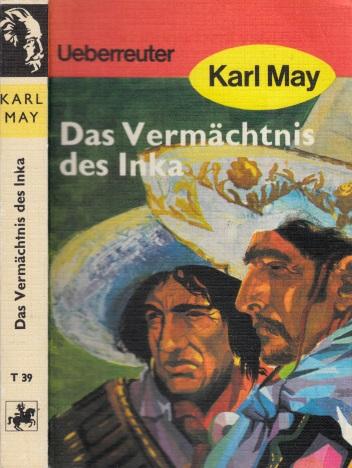 Das Vermächtnis des Inka - Erzählung aus Südamerika