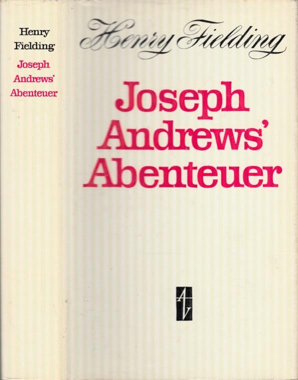 Joseph Andrews Abenteuer