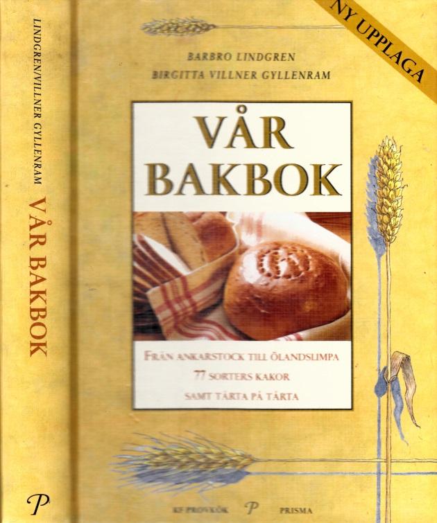 Vär Bakbok