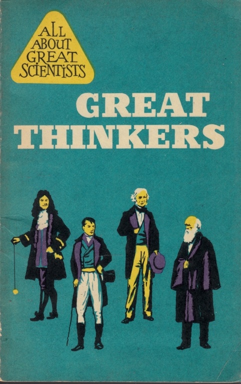 Great Thinkers - Prepared by MOL Famous Inventors, Pioneers of Medicine great Thinkers