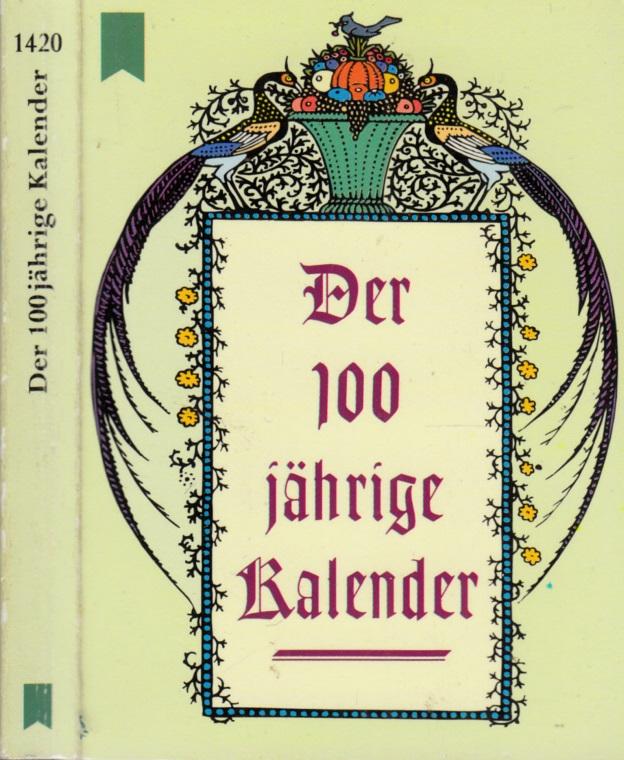 Der 100jährige Kalender Heyne MINI Nr. 33/1420