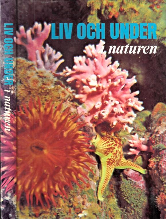 Liv och under i naturen