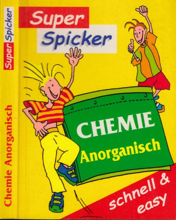 Super Spicker CHEMIE Anorganisch