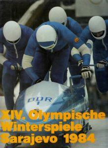 XIV. Olympische Winterspiele Sarajevo 1984
