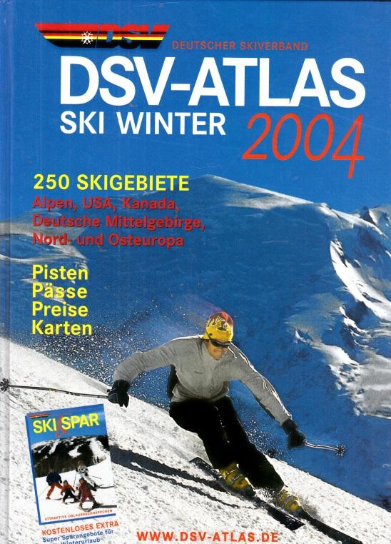 DSV-Atlas Ski Winter 2004