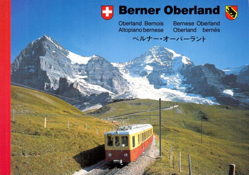 Bernauer Oberland