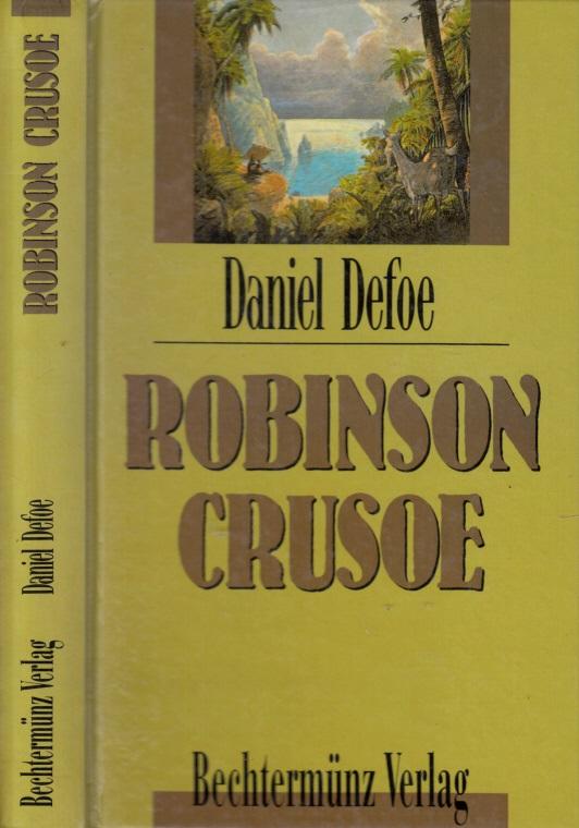 Robinson Crusoe - Die Schatzinsel