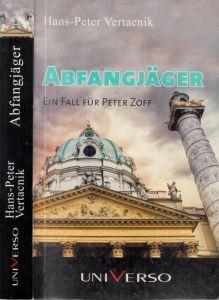 Abfangjäger - Ein Fall für Peter Zoff