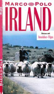 Irland - Marco Polo Reisen mit Insider-Tips