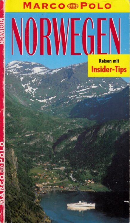 Norwegen - Marco Polo Reisen mit Insider-Tips