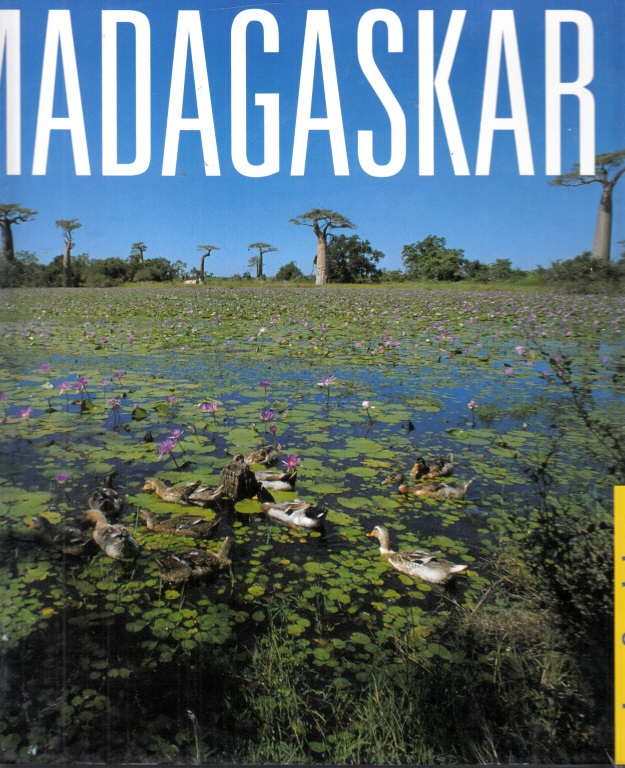 Madagaskar - sehen und erleben Fotografie: Sara und Michael Herzog