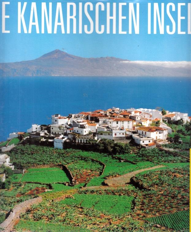 Die Kanarischen Inseln - sehen und erleben Fotografiert Emanuel Gronau