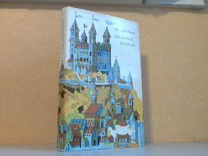 Die Donaukönigin Illustration! Miroslav Cipar