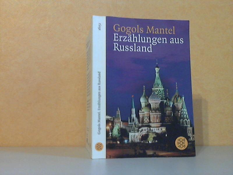 Gogols Mantel Russische Meistererzählungen