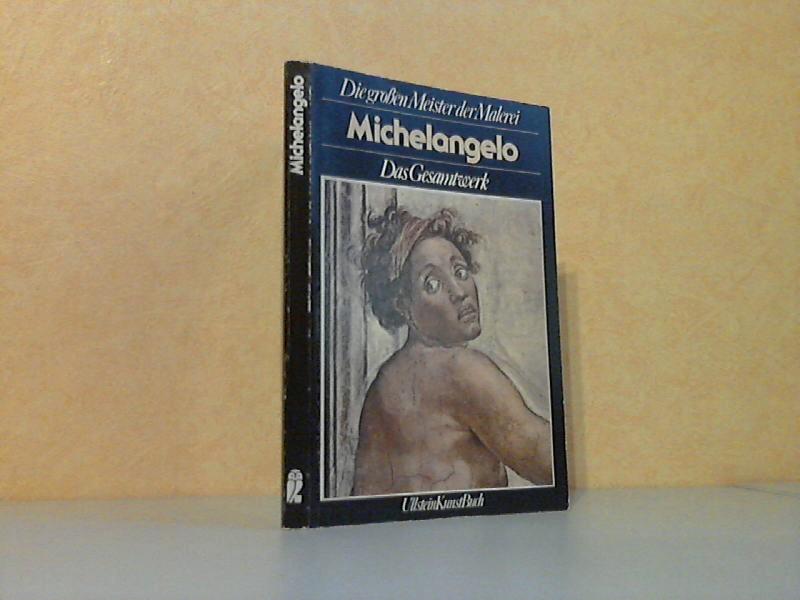 Die großen Meister der Malerei: Michelangelo. Das Gesamtwerk