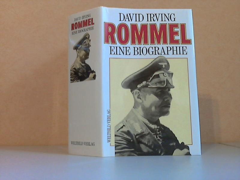 Rommel - Eine Biographie
