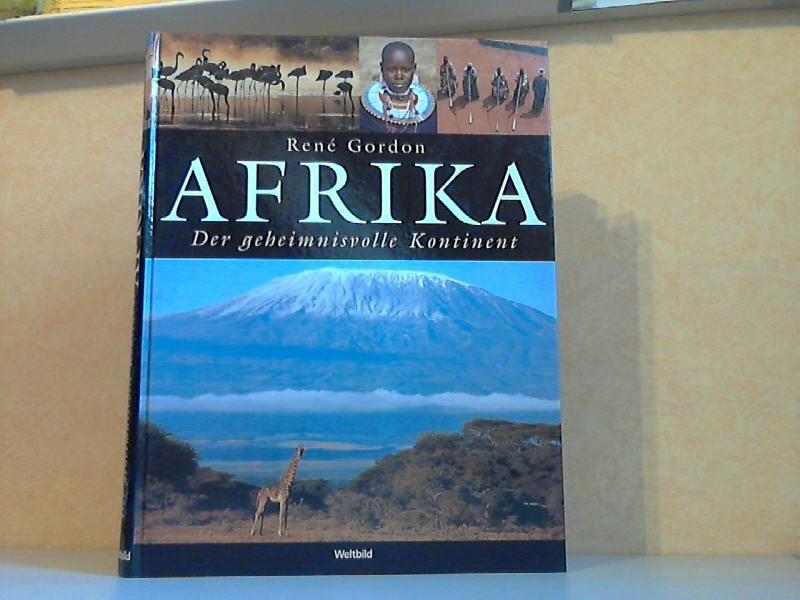 Afrika - Der geheimnisvolle Kontinent