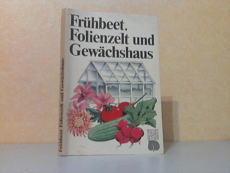 Frühbeet, Folienzelt und Gewächshaus Nr. 44064 - oldthing: Varia