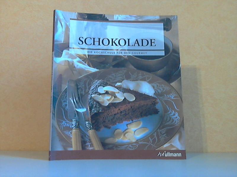 Schokolade - Die Kochschule für den Gourmet