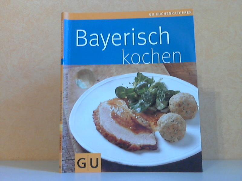 Bayerisch Kochen Fotos Barbara Bonisolli
