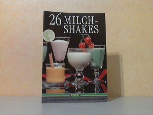 26 Milch-Shakes