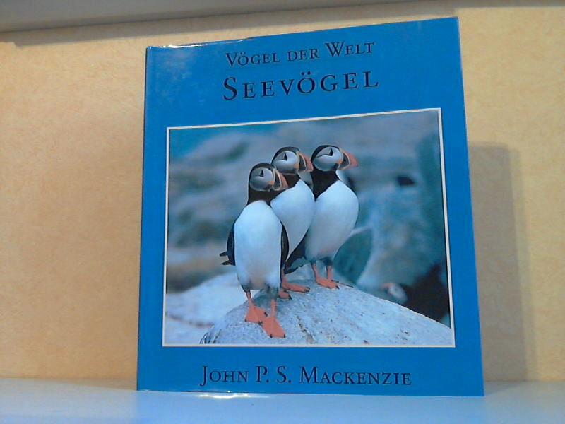 Vögel der Welt: Seevögel
